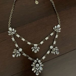 Jewelry - Two Layer Statement Necklace